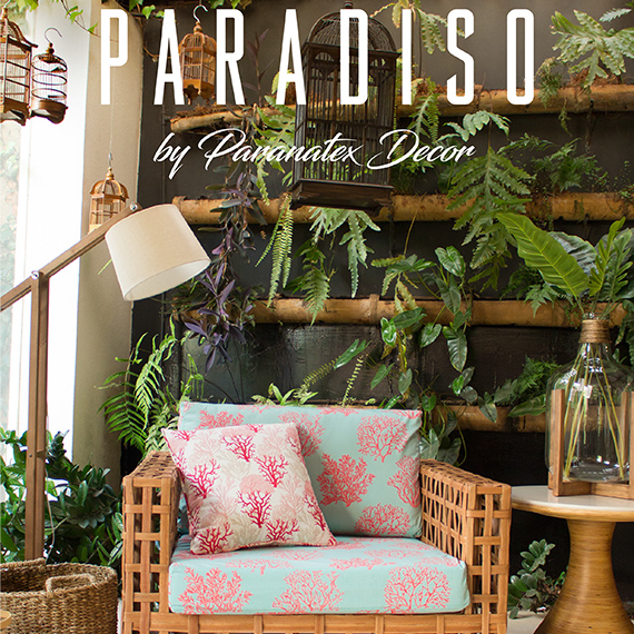 Paradiso By Paranatex Decor
