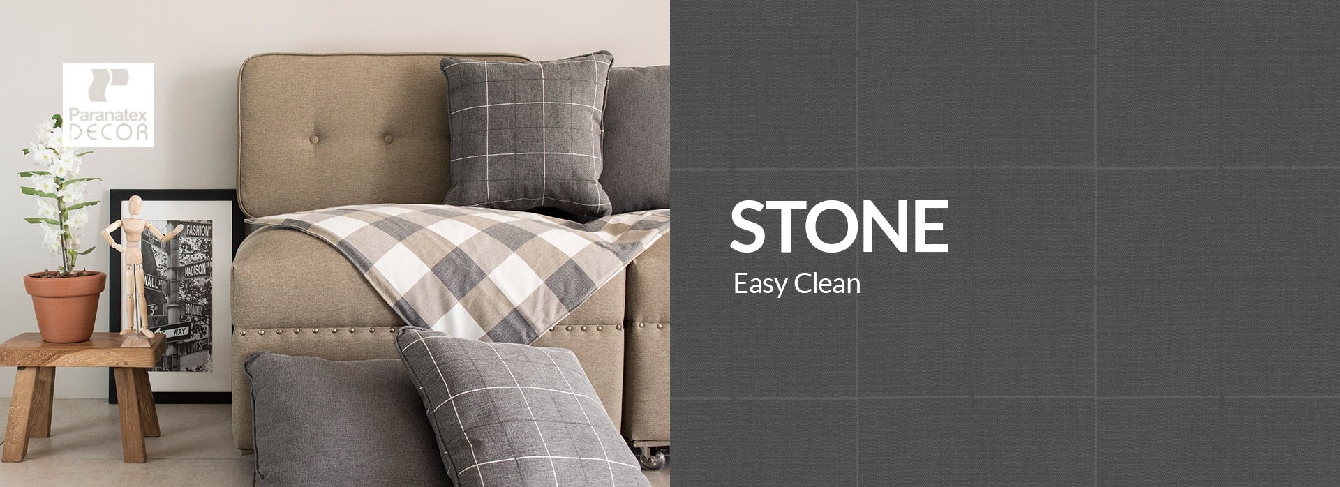 Stone Easy Clean