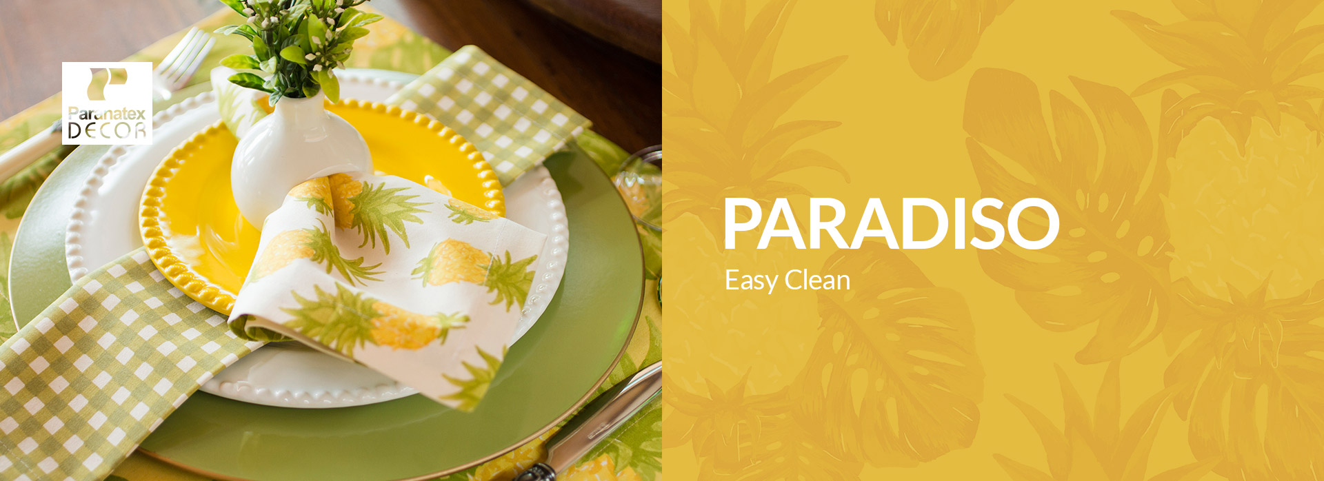 Paradiso Easy Clean